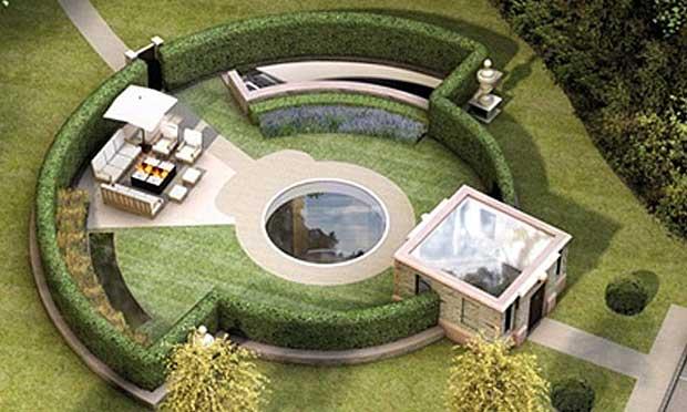 Underground Mansions 4 Advantages